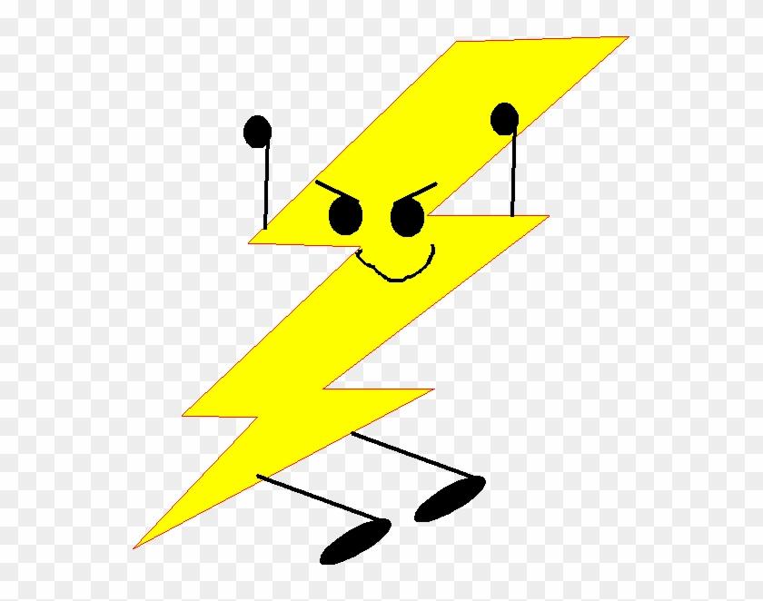 Debut - Lightning #64815