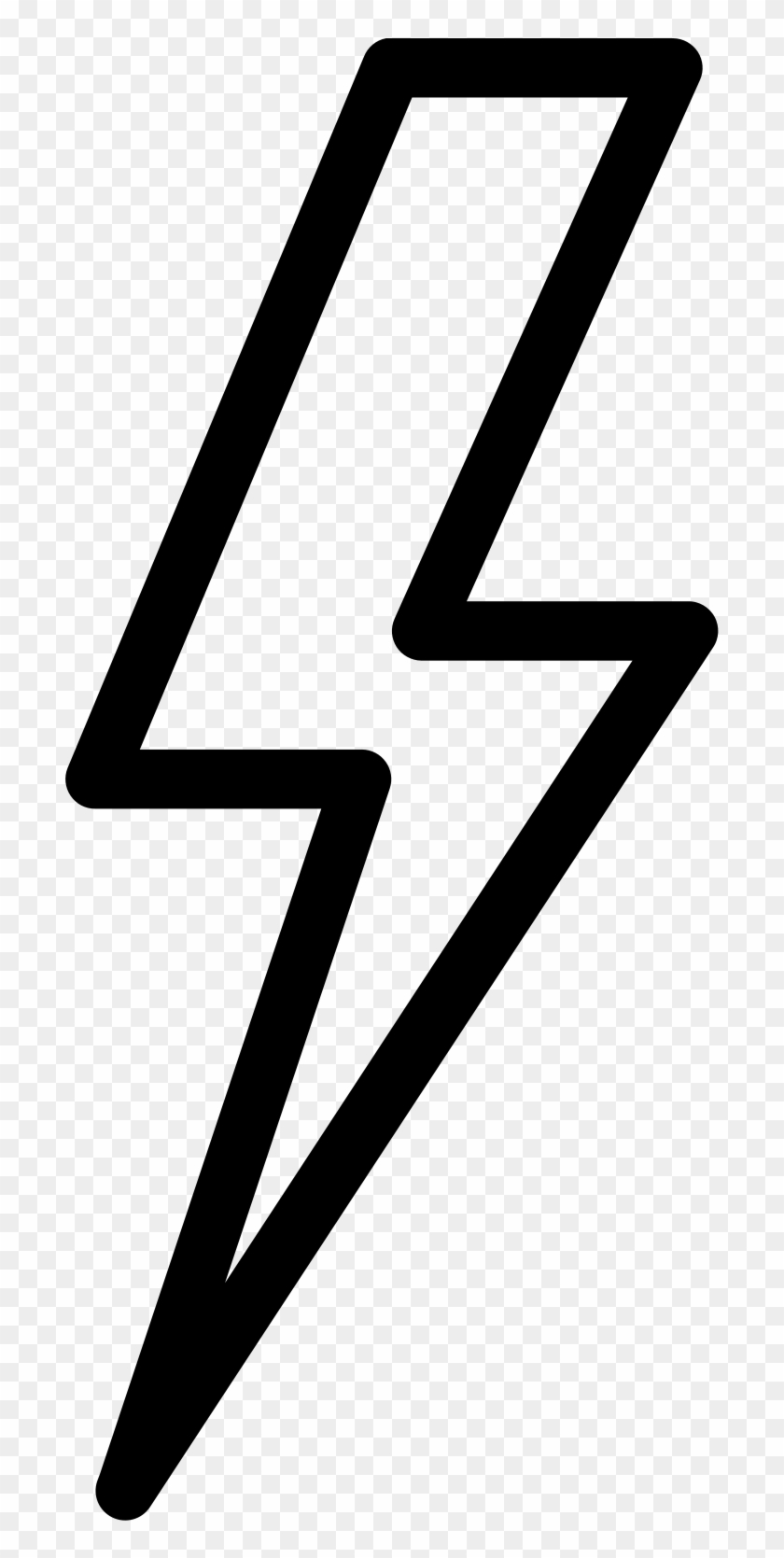 Lightning Bolt - Lightning Bolt Png #64818