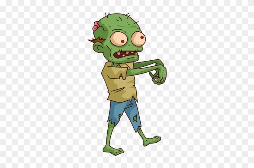 Free To Use Public Domain Zombie Clip Art - Zombie Clipart Transparent Background #64850