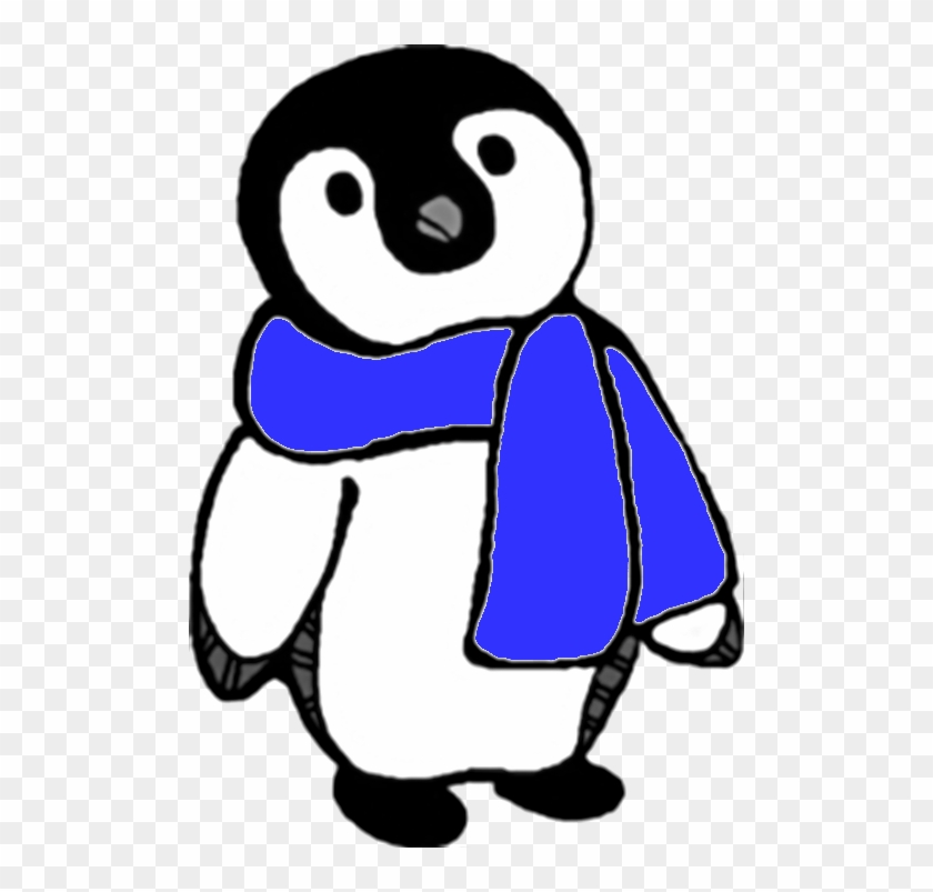 Possibility Clipart Free Download Clip Art Free Clip - Penguins And Polar Bears Clipart #64857