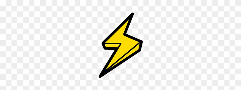 Lighting Bolt Pictures - Electricity #64878