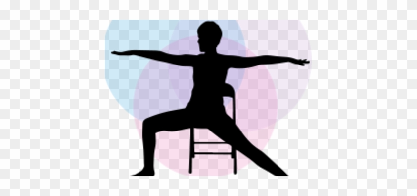 Chair Yoga Clipart Chair Yoga Clip Art Free Transparent Png Clipart Images Download