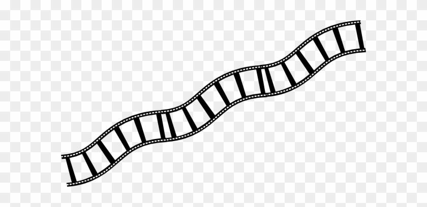 Film Strip Clip Art #64948