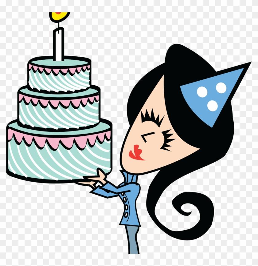 Birthday Cake #65011