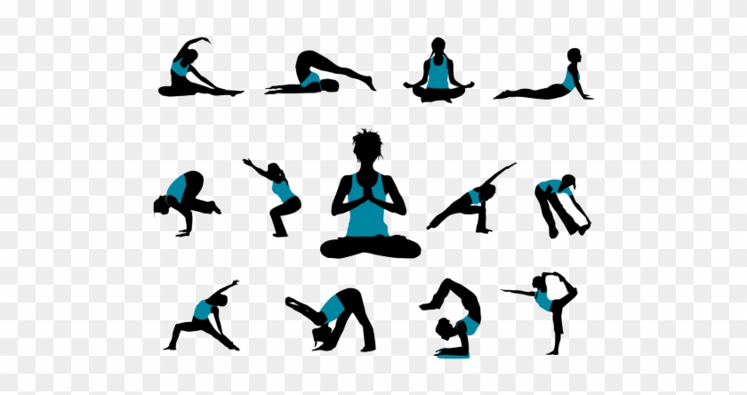 Download Png Image Report - Yoga Exercises To Increase Height #65038