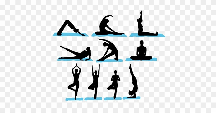Yoga Asana Png Photos Yoga Poses For Beginners Free Transparent Png Clipart Images Download