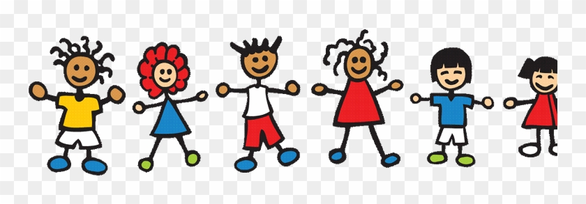 Yoga Classes - Kindergarten Clipart #65045