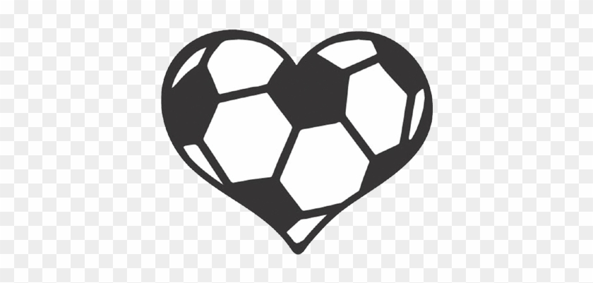 Black And White Soccer Ball #65067