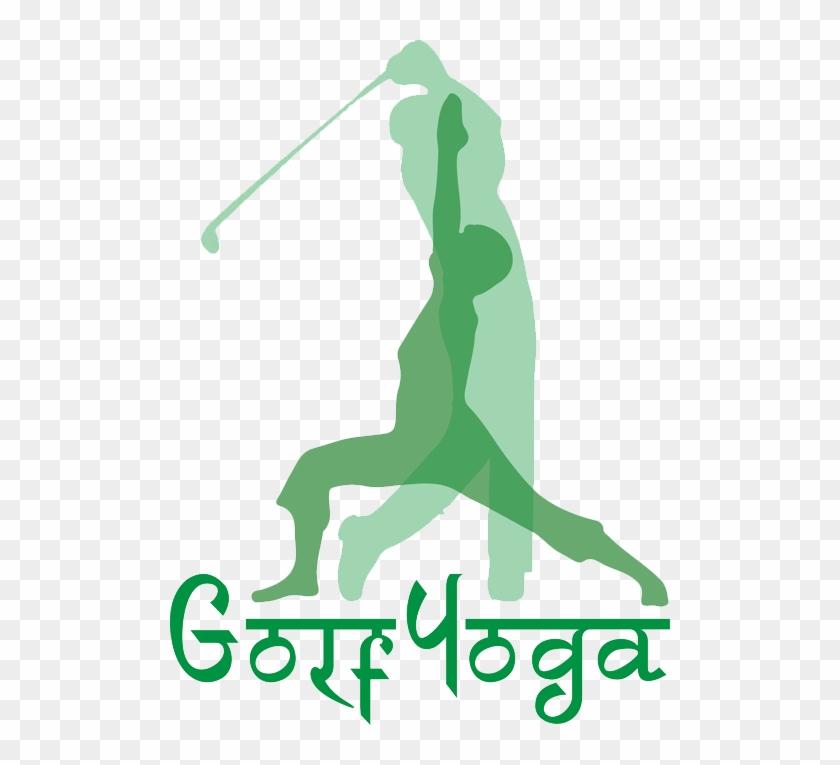 Golf Yoga - Yoga Golf #65181