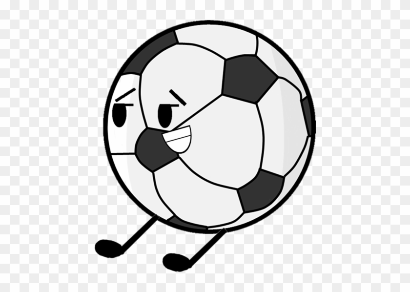 Soccer Ball - Object Merry Go Round Soccer Ball #65185