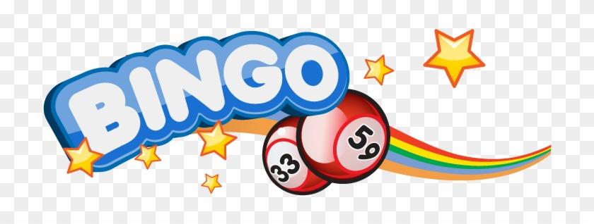 Free Bingo Clipart Hostted - Bingo Night Clip Art #65226