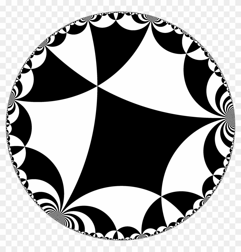 Checkerboard Clipart Camera Calibration - Black And White Optical Illusions Swirl #65254