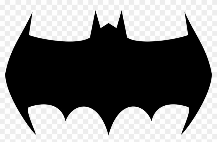 Batman Logo Clipart - Batman Dark Knight Of The Round Table Logo #65251