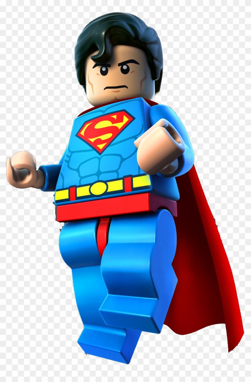 Batman Clipart Lego Man - Dk Readers L2 Lego Dc Comics Super Heroes Amazing Battles #65265