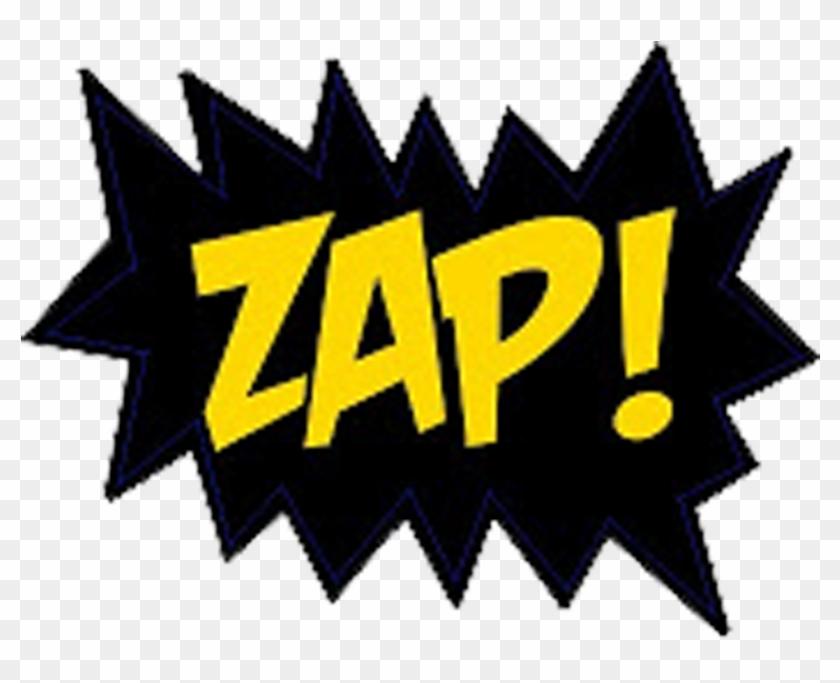 Superhero Words Pow Bam Clipart Free Clip Art Images - Superheroes Words #65273