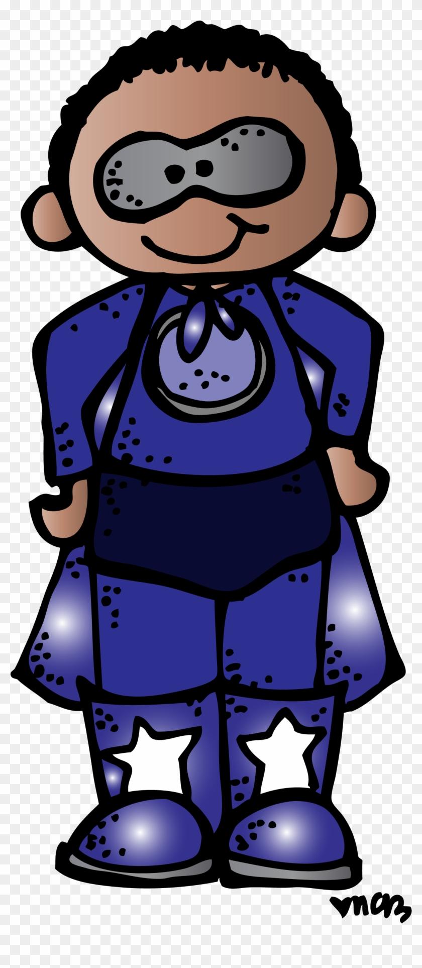 Batman Superhero Clip Art - Batman Superhero Clip Art #65333
