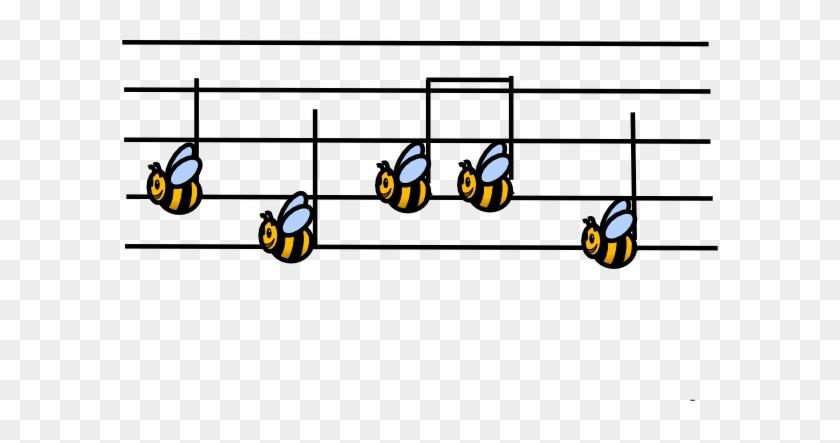 Bee Singing #65289