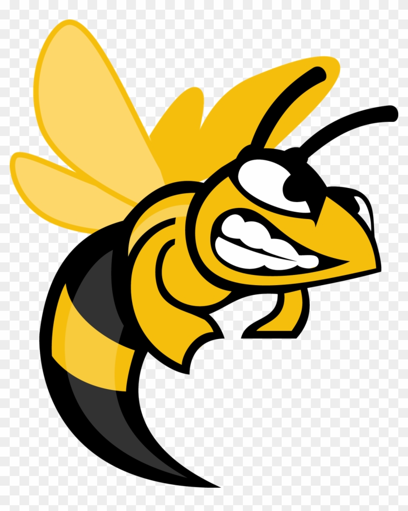 Hornet Clipart Cliparts And Others Art Inspiration - Suny Broome Community College #65357