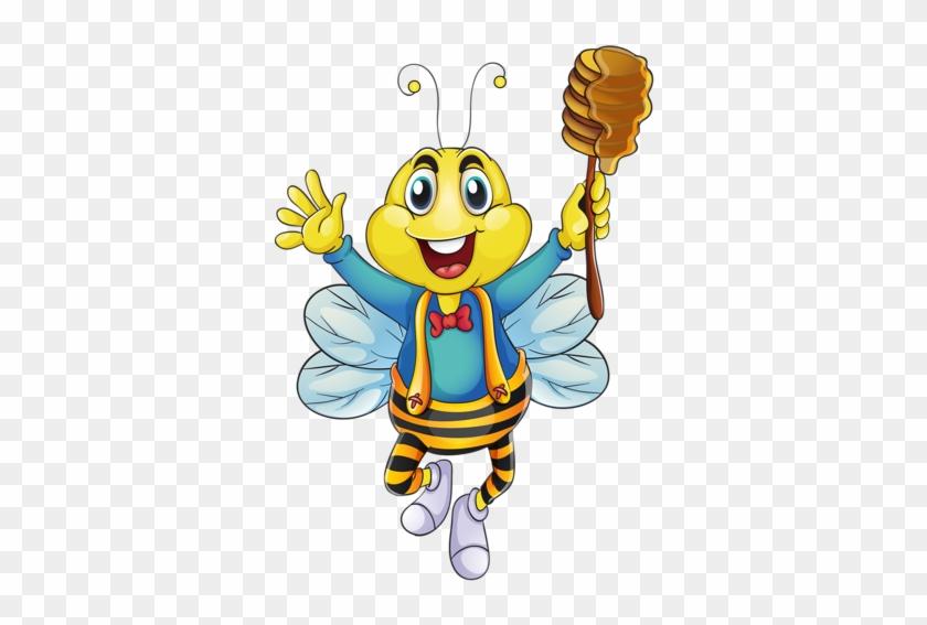 Orha 3xq8 140608 - D Bee S Clipart #65413