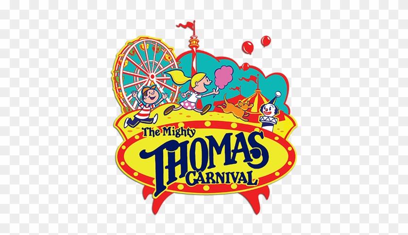 Thomas Carnival - Carnivals Near Me Today #65636