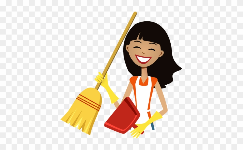 Maid Parade Denver - Cleaning House #65635