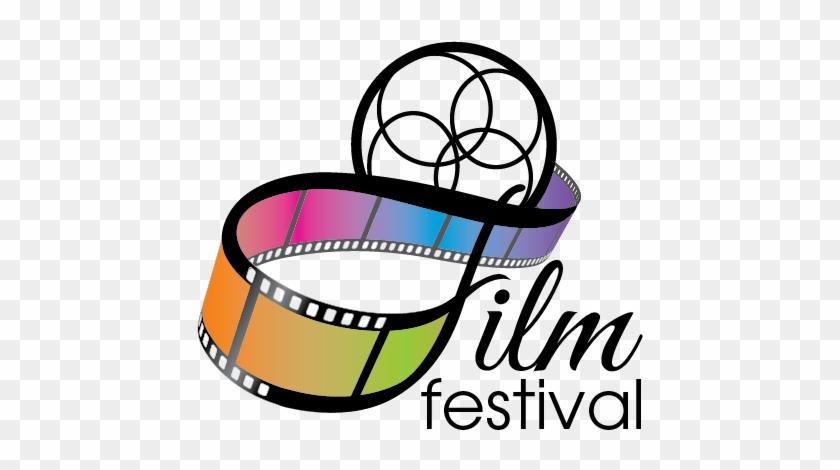Student Film Festival Logo - Film Festival Clipart #65651