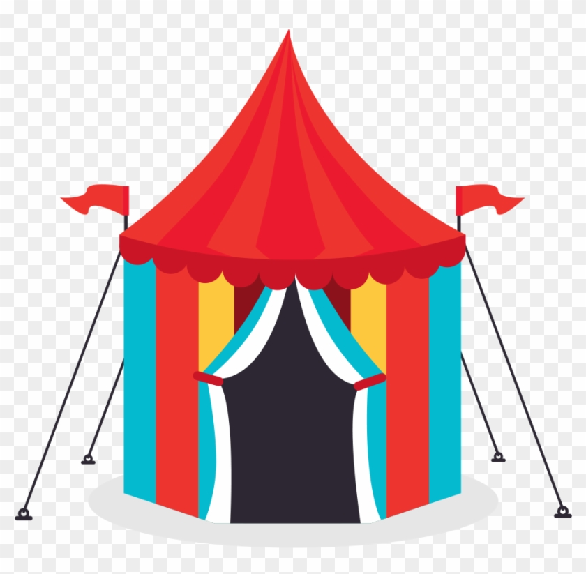 Carnival Tent Png Clipart Best - Carnival Tent Png #65658