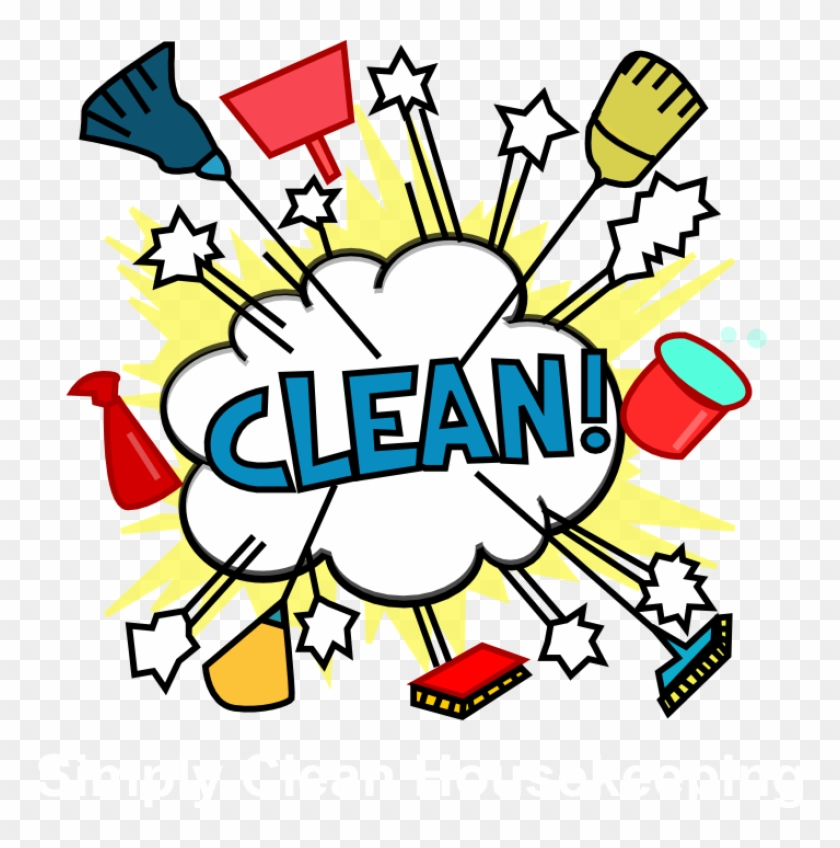 Church Cleaning-june - Clean As You Go #65676