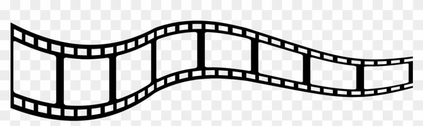Bp Film Clipart - Film Strip Clip Art #65690