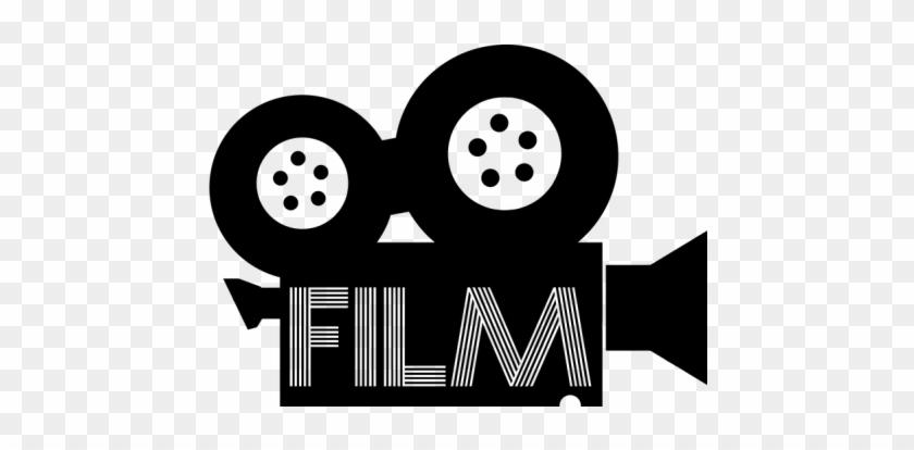 Film Permissions - Clip Art Film Camera #65691
