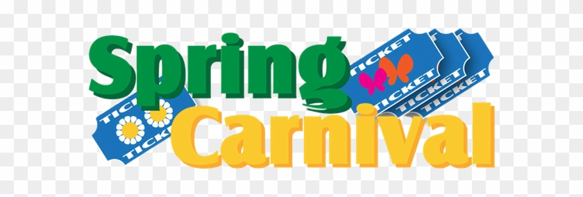 Friday, April 13th - Spring Carnival #65701