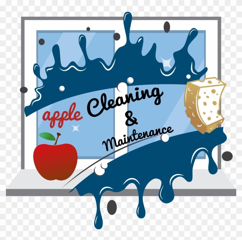 Apple Cleaning & Maintenance - Mcintosh #65704