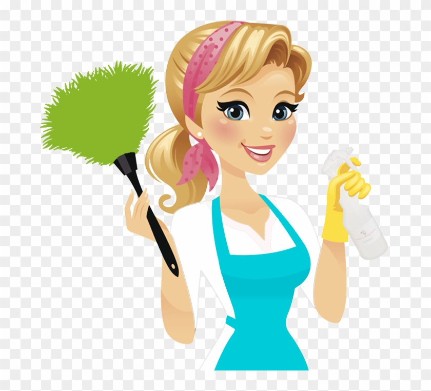 Carolina Cleaning Service - Cleaning Maid #65712