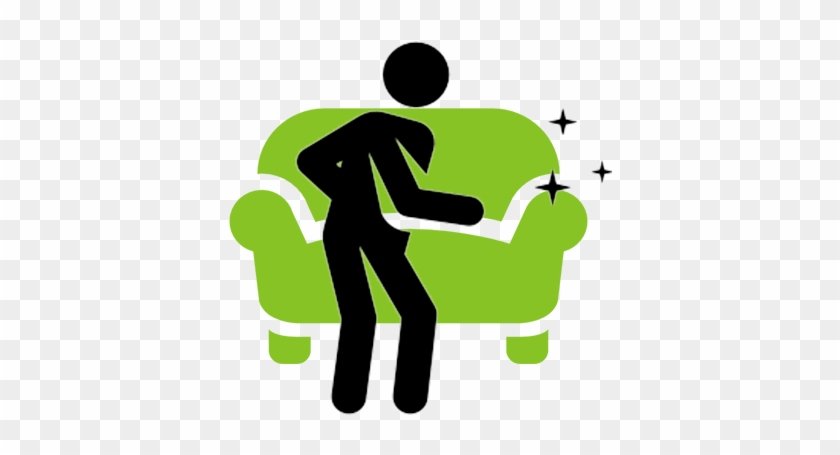 Professional Couch Cleaning From Allure Carpet Cleaning - Sign #65739