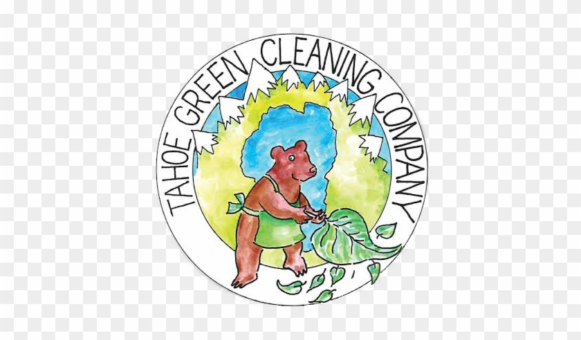 Lake Tahoe's Premier Green Cleaning Company - Green Cleaning #65780