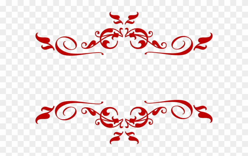 Clip Arts Related To - Decorative Elements Clip Art #65947
