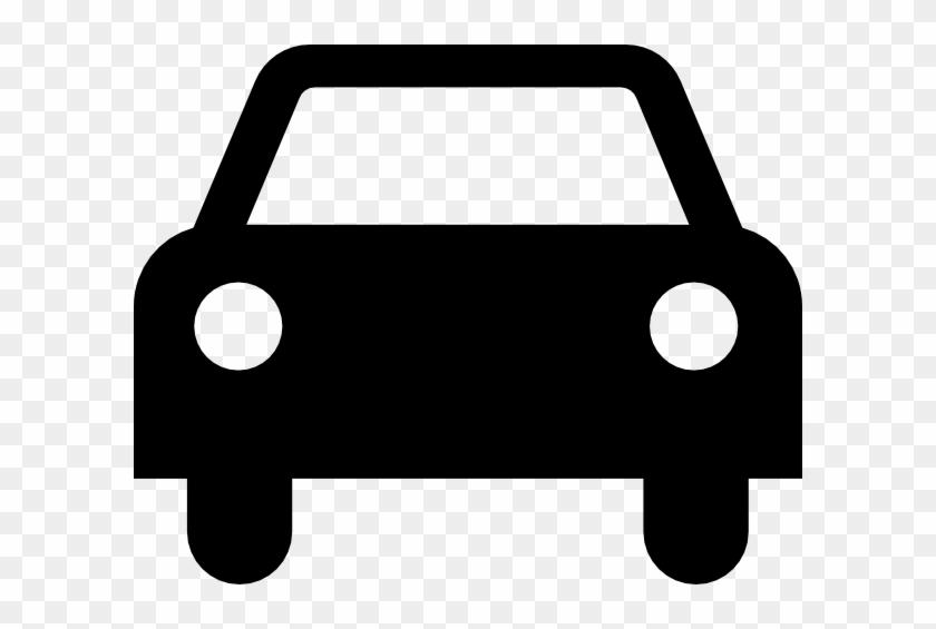 Driving Vector Clip Art At Clker Com Vector Clip Art - Car Icon Png #66020