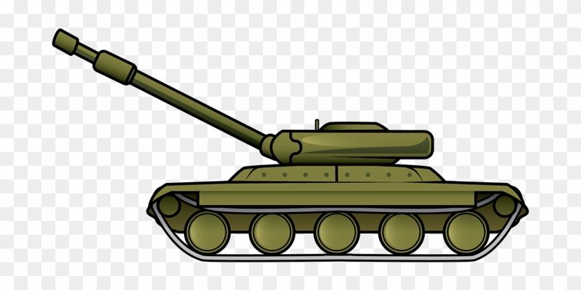Tank Clip Art - Army Tank Clip Art #66049