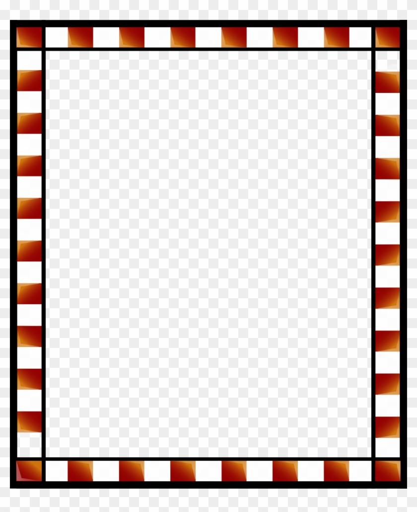 Frames Clip Art - Mother's Day Couplet Poems #66179