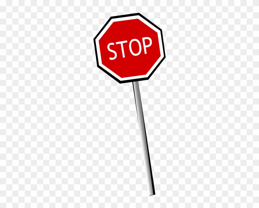 Best Images Free Stop Sign Clipart - Stop Sign #66208