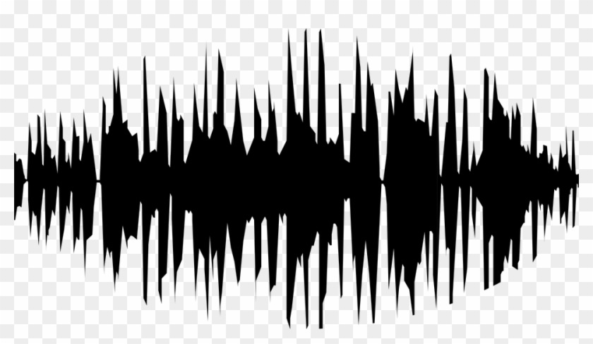 Is It Time For A New Demo Reel - Sound Wave Png #66238