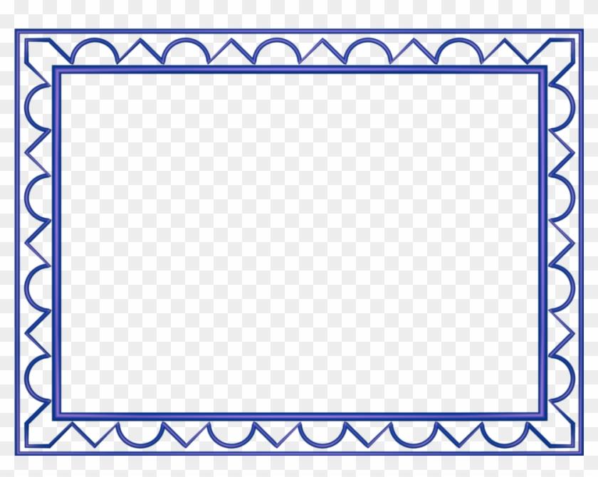 Simple Border Designs - Conductors And Insulators 4th Grade #66309