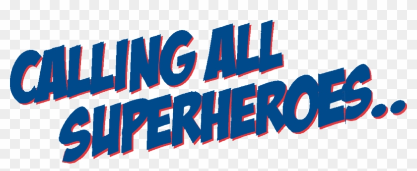Summer Dance Camps - Calling All Superheroes Background #66316