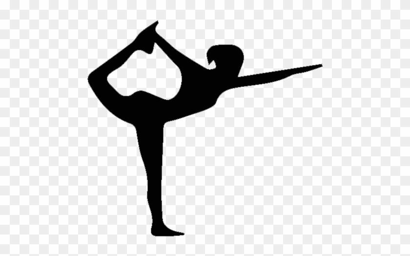 Flexible Icon Image Galleries - Yoga Australia Logo #66351