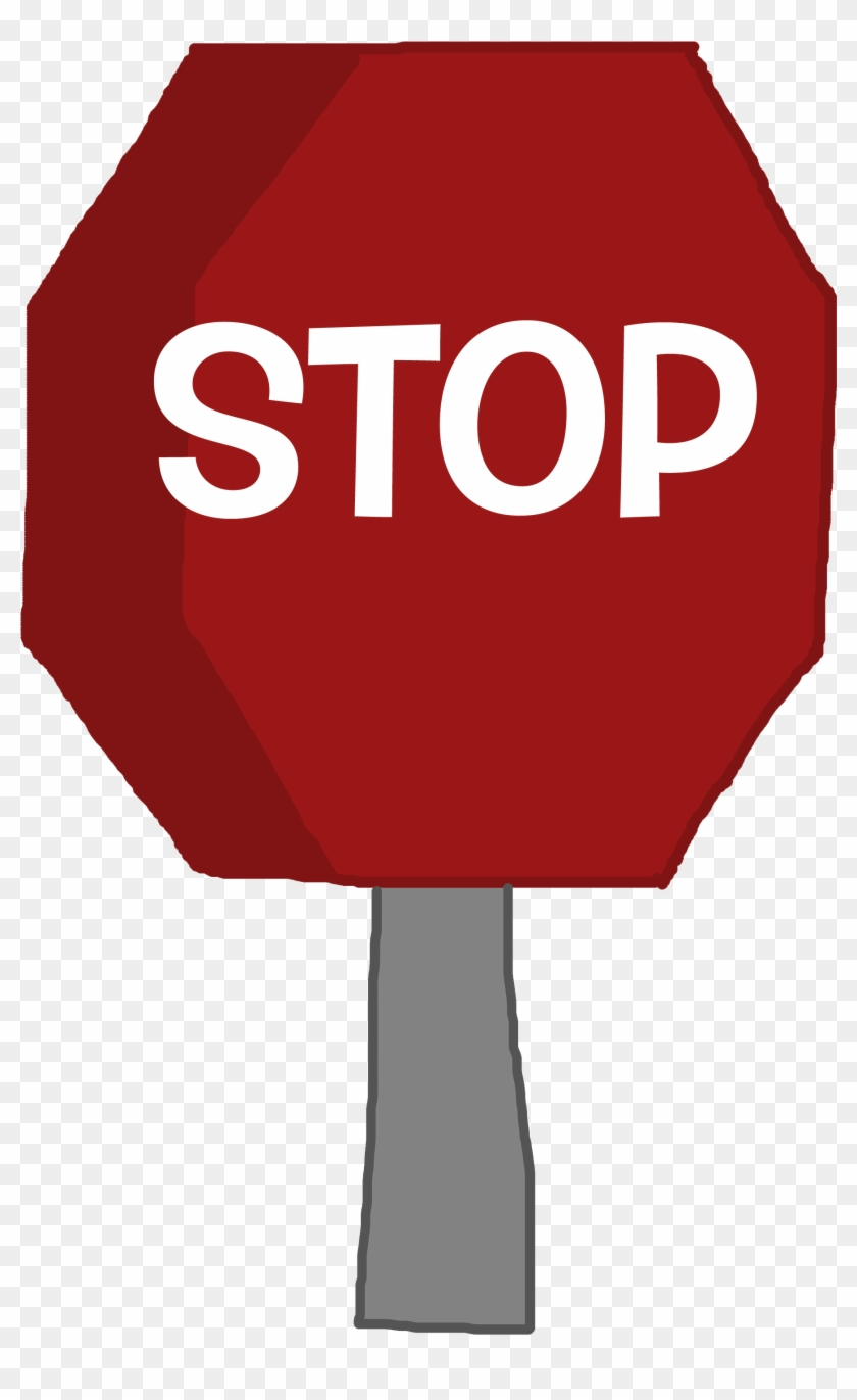 Stop Sign - Stop Sign #66371