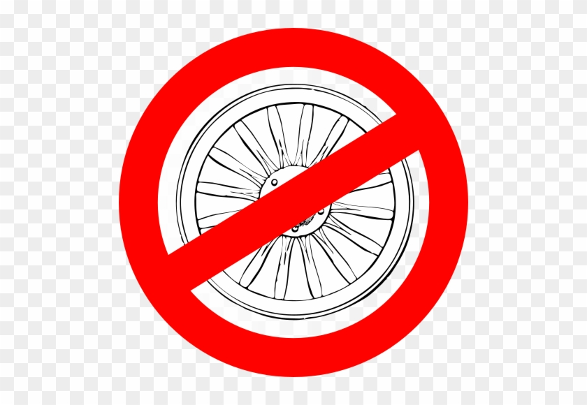 Stop Sign Clipart Png - Don T Play Wagon Wheel #66373