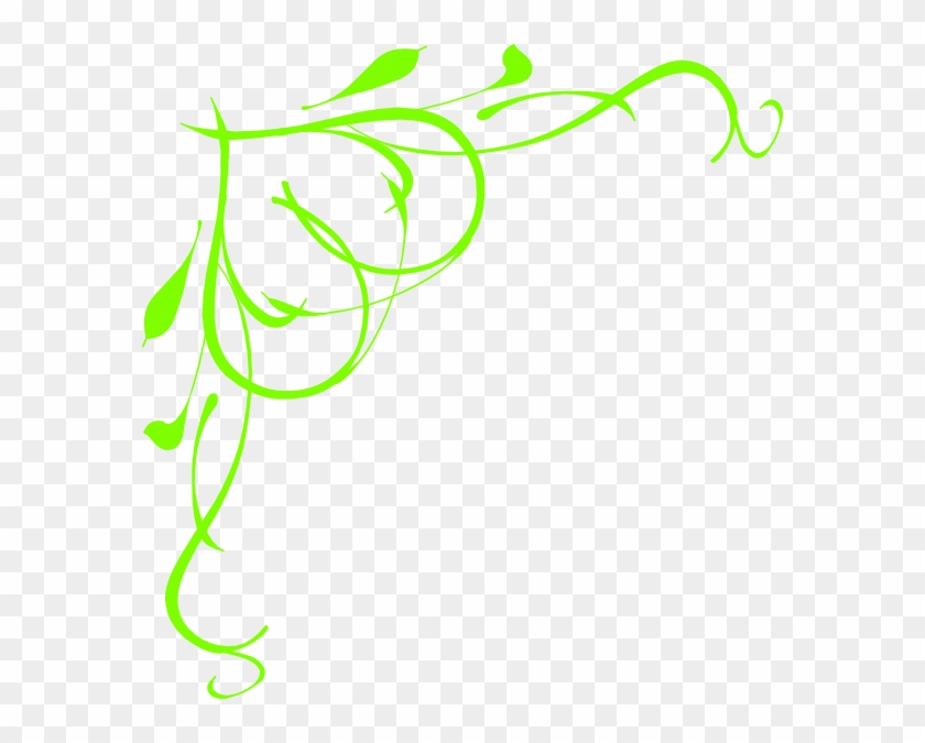 Page Border Clip Art - Page Borders Png #66404