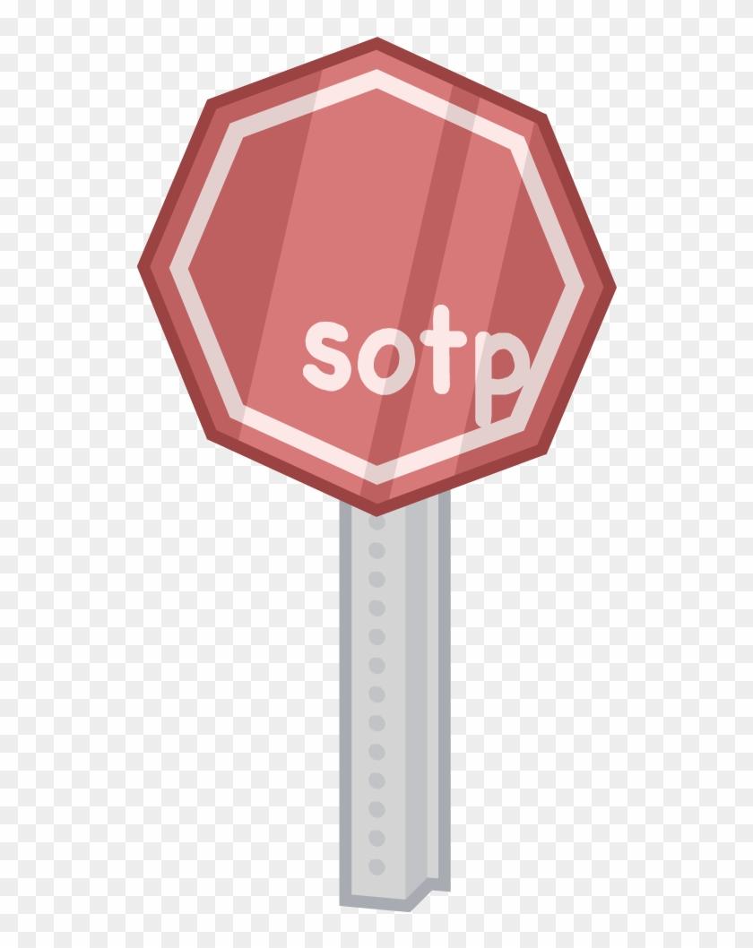 Sotp Sign - Sotp Sign Asset #66579