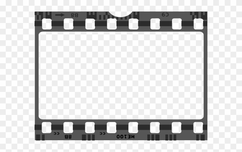 Film Strip Png #66618