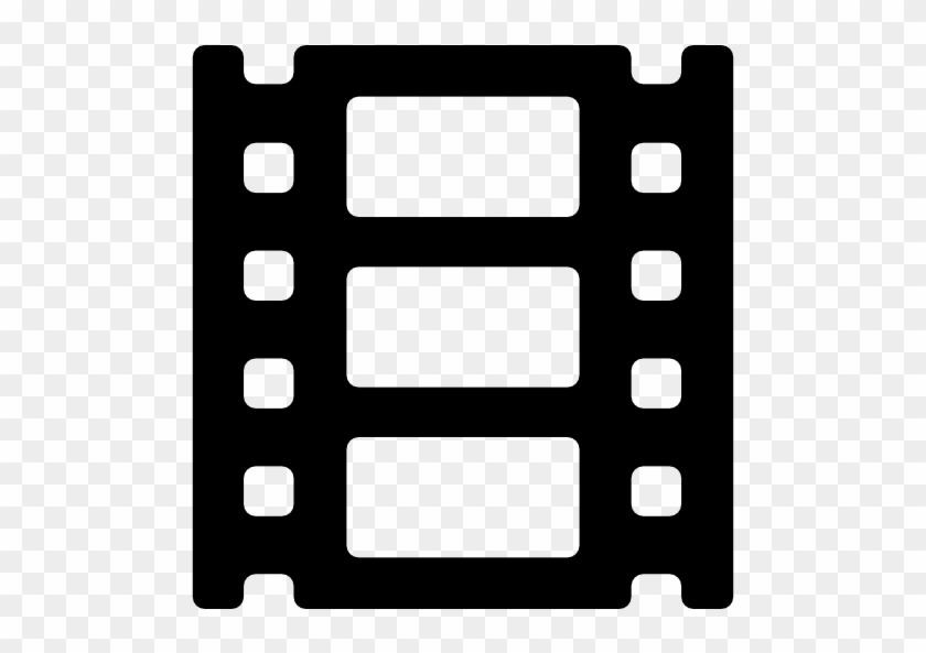 Size - Movies Vector Icon Png #66634